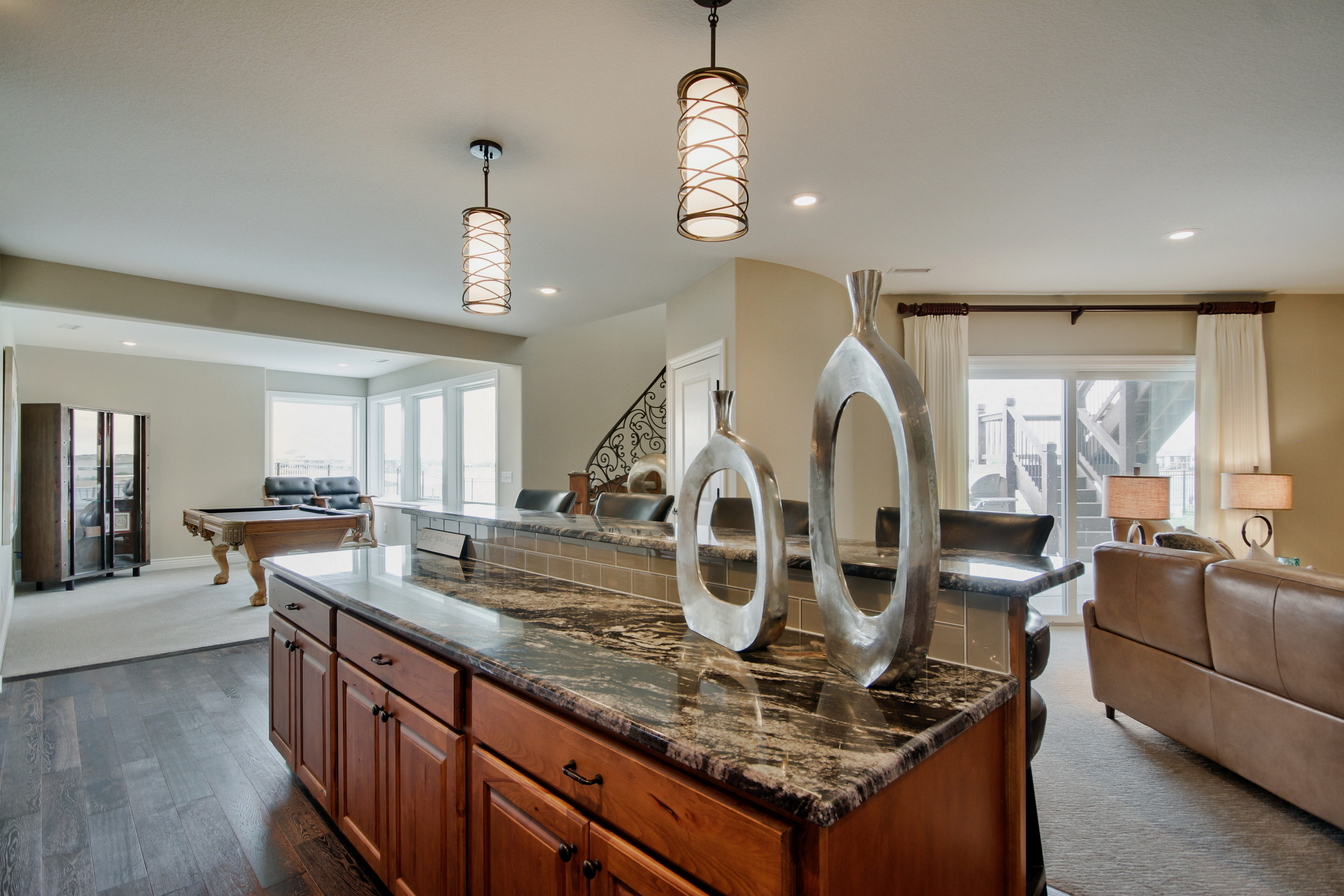 shoreline residence – pam fruhauf interior design